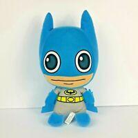 "Batman DC Comics The Toy Factory Caricature Plush Stuffed Animal 12"""