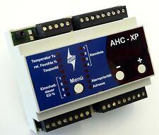 Taupunktgeführter Leistungssteller WURM AHC-XP Dewpoint-guided Power Controller
