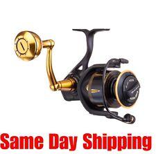 Penn Slaiii3500 Slammer Iii Spinning Reel 3500 Free Priority Shipping