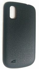 Original Oem Zte Z992 Avail 2 Standard Battery Door Back Cover - Black