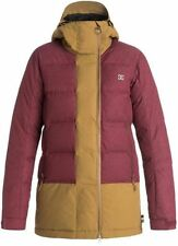 DC Skiing & Snowboarding Jackets