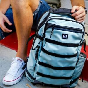New OGIO Durable Shoulder Backpack with Dedicated Laptop and Tablet Pocket