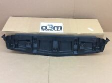 2015-2016 Chevrolet Tahoe Suburban Lower Radiator Support Shield new OE 23497752