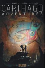 Carthago Adventure 3, Splitter