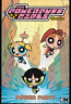 Powerpuff Girls Classics Volumes 1 & 2 Comic Book TPB Cartoon Network IDW