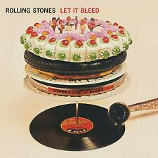 THE ROLLING STONES 'LET IT BLEED' (50th Anniversary Edition) CD (22nd Nov. 2019)