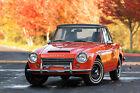 1969 Datsun Other  1969 DATSUN SPORTS 1600 SP311 ***ONLY 84K ORIGINAL MILES!!!