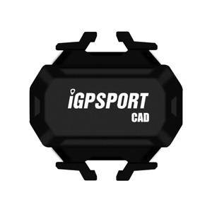 CADENCE SENSOR TRAINING BIKE Dual Module Bluetooth and ANT+ Cycling IGPSPORT C61