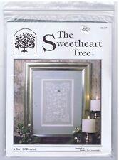 The Sweetheart Tree-A Bevy of Bunnies Kit- Sandra Cox Vanosdall-New