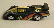 hotwheels racing car ultra hots 1983 - vintage hotwheels sports car 1983