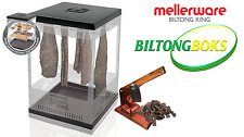 BILTONG KING MAKER | BEEF JERKY MAKER | FOOD DEHYDRATOR