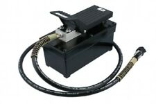 Laser Tools 7862 | Air Powered Hydraulic Pump 700 bar