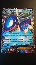 Carte Pokemon KYOGRE 54/160 Holo EX Française NEUVE