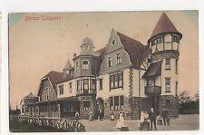 Germany, Barmer Talsperre Postcard, A679