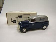 Ertl 1950 Chevrolet Panel Truck Cumberland Valley Tract