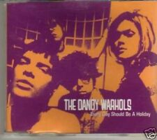 (176I) The Dandy Warhols, Every Day Should Be A - DJ CD