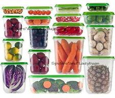 IKEA 17 food containers w/ lids picnic lunch box storage savers BPA free Pruta