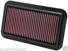 KN AIR FILTER (33-2968) per Nissan Pixo 1.0 2009 - 2014
