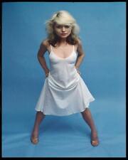 Debbie Harry Blondie 8x10 Photo #C66