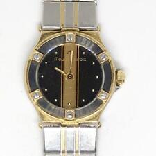 Maurice Lacroix Quartz Watch 21mm Water Resistant 50M