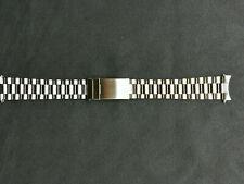 Watch stainless steel bracelet 20mm