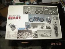 GUNZE 1/12 HIGH-TECH MODEL RIKUO RT-II SUPER KIT BIKE MOTOCYCLE