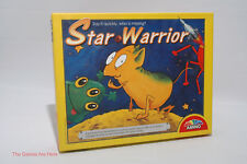Star Warriors Game from Amino 2003 COMPLETE with New Parts