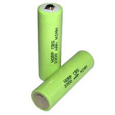 HQRP Two Batteries for Kodak C663 C703 C713 C743 C875 C913 C1013 CD33 CD40