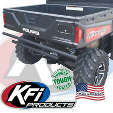 #101090 KFI Polaris Full Size Ranger 1000 900XP & 570 Rear Double Tube Bumper