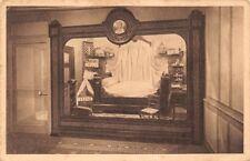 """Aux """"Buissonnets"""" - la vitrine des Souvenirs -"""
