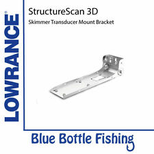 "OEM Lowrance LSS-2 Skimmer Mounting Bracket ""000-12603-001 / 000-10874-000"""