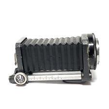 Vtg Novoflex bellows for Nikon F 35MM Camera Film