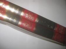 2 VOL SET BINAH LAITIM by R. Azariah Figo (Picho 1579-1647) בינה לעתים - עזריה