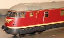 Marklin  HO:  Insider: 39080 Diesel Powered Rail car Train VT 08.5     Digital
