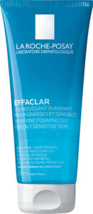 La Roche Posay Effaclar Purifying Cleansing Gel for oily sensitive skins 200ml