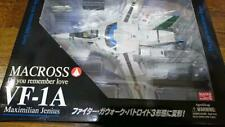 Macross Yamato VF-1A Max Jenius Valkyrie Do You Remember Love 1:60 Scale japan