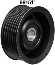Dayco 89151 Idler Or Tensioner Pulley
