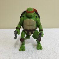 Michaelangelo Teenage Mutant Ninja Turtles TMNT Playmates 2007 Action Figure