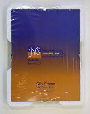"Jms 8x6""/15x20cm marco de Clip Ideal Para Fotos-Pinzas Metálicas Para Agarre-jmscf 03"