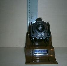 Galaxy Express 999 Light Figure