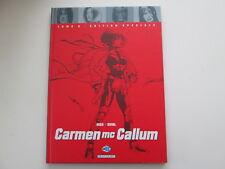 CARMEN MC CALLUM T6 EO2003 TBE TL4000EX LE 6E DOIGT DU PENJAB EDITION ORIGINALE