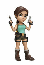 Funko Tomb Raider Lara Croft Rock Candy Action Figure - 11644