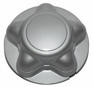 1997-2004 FORD F-150 F150 EXPEDITION Wheel SILVER Wheel Hub Center Cap