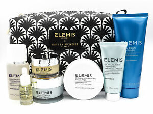 Elemis x Hayley Menzies Travel Collections For Her NEW Damaged Box