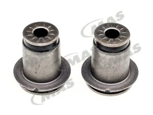 Suspension Control Arm Bushing Kit Front Upper MAS BB6283