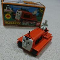 Bandai Thomas & Friends TERENCE Engine Collection Series Die-cast Toy W/Box