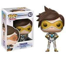 Tracer Vinyl Action Figurines