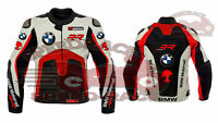 New BMW Motorrad Motogp leather jacket