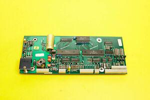 Revox PR99 MkII Mk II 1.177.755-11 PCB Board Input Output Amplifier AMP Reel