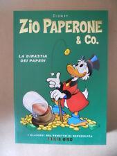 ZIO PAPERONE & Co.  -  Bunker & Magnus  Serie Oro Repubblica [G608]